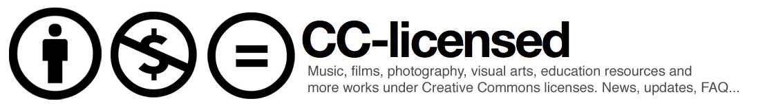 CC-licensed